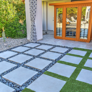Grey Soul Pavers 16