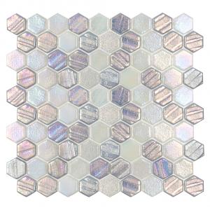 Illusions Hex Silver