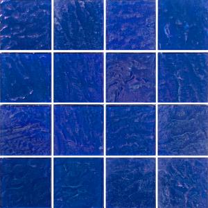 Piazza 3x3 Cobalt