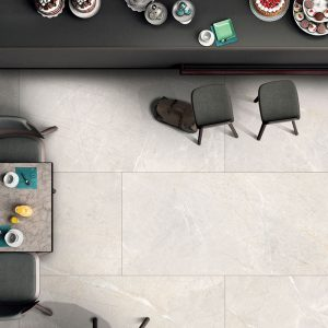 1 ALANYA Beige 24x48 porcelain floor wall tile QDI Surfaces product room scene 800x800 1