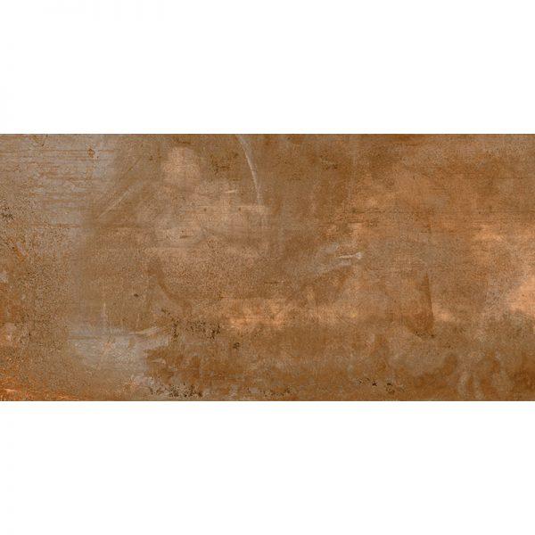 2 AEGEAN MAGMA Copper 18x36 porcelain floor wall tile QDI Surfaces product image 800x800 1