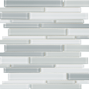 Element Random Strip Shades Of Grey