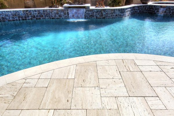 Wooden Pavers 6