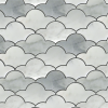 Sorbus gray marble 9point6x10point4