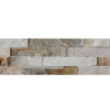 Ledgerstone Split Face Beachwalk Quartzite