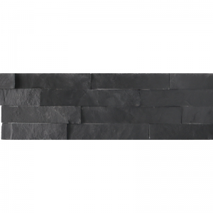 Ledgerstone Split Face Black Fantasy Slate