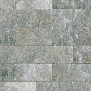 Icelandic Blue Sky Marble Split Face Tile Blue Gray White Indoor Outdoor Wall Backsplash Tub Shower Vanity QDIsurfaces