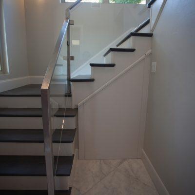 Lusso Carrara Marble Tile 24x24 Polished 11 Gray White Indoor Floor Wall Backsplash Tub Shower Vanity QDIsurfaces