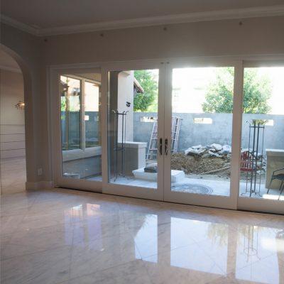 Lusso Carrara Marble Tile 24x24 Polished 3 Gray White Indoor Floor Wall Backsplash Tub Shower Vanity QDIsurfaces