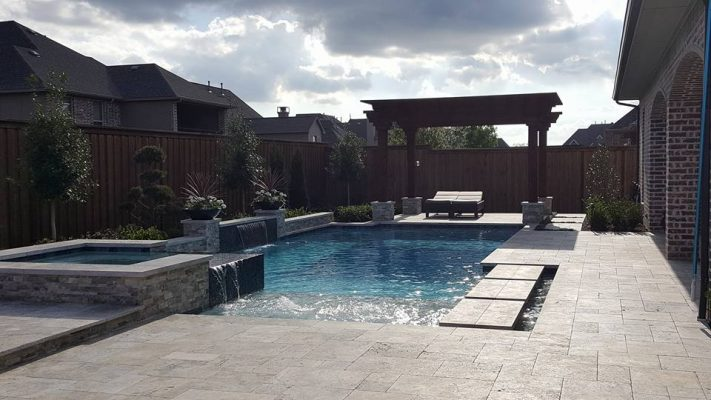 qdi surfaces silver versailles pattern pavers 3 size split face travertine slabs 18 49 2 inch unfilled honed pool coping 12 24 5cm straight edge 6
