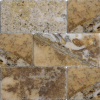 Fantastico 3x6 Tumbled Travertine Mosaic Tile